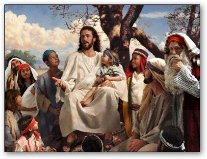 Jesus-el-maestro